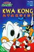 Gigant Mamut 5 Kwa Kong atakuje