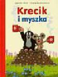 Miler Zdenek, Doskocilova Hana - Krecik i myszka