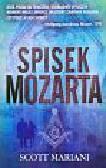 Mariani Scott - Spisek Mozarta