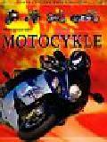 Oxlade Chris - Niesamowite motocykle