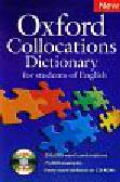 Oxford Collocations Dictionary + CD for students of English