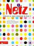Netz 1 Język niemiecki Podręcznik z płytą CD. szkoła podstawowa