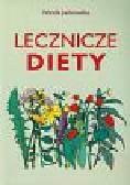 Jackowska Wanda - Lecznicze diety