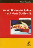 Wollgarten Withold - Investitionen in Polen nach dem EU-Beitritt