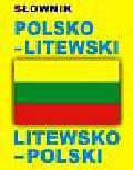 Słownik polsko litewski litewsko polski. z rozmówkami