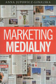 Jupowicz-Ginalska Anna - Marketing medialny