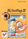 Danowski Bartosz - MS FrontPage XP