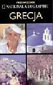 Gerrard Mark - Grecja. Przewodnik NATIONAL GEOGRAPHIC