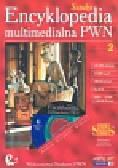Encyklopedia Multimedialna PWN 2/99 - Sztuka