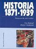 Radziwiłł Anna, Roszkowski Wojciech - Historia 1871-1939