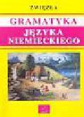 Navratilova Jana, Krupka Vaclav - Zwięzła gramatyka języka niemieckiego