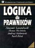 Sławomir Lewandowski, Hanna Machińska, Andrzej Malinowski, Jacek Petzel - Logika dla prawników