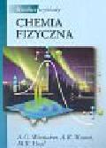 Whittaker A. G., Mount A. R., Heal M. R. - Krótkie wykłady Chemia fizyczna