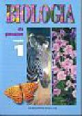 Kłyś Małgorzata - Biologia Część 1 Podręcznik