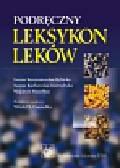 Korzeniewska-Rybicka Iwona, Kurkowska-Jastrzębska Iwona, Masełbas Wojciech - Podręczny leksykon leków + KS