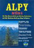 Alpy Atlas