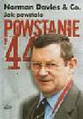 Davies Norman - Jak powstało Powstanie 44