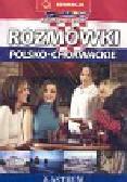 Lesiak Katarzyna - Rozmówki polsko-chorwackie + CD