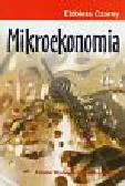 Czarny Elżbieta - Mikroekonomia