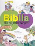 Segarra Merce, Rovira Francesc - Biblia dla najmłodszych