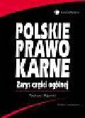 Bojarski Tadeusz - Polskie prawo karne. Zarys części ogólnej