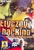 Fadia Ankit - Etyczny hacking