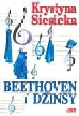 Siesicka Krystyna - Beethoven i dżinsy