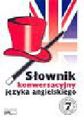 Ratajczak Piotr, Harvey-Smith Neill - Słownik konwersacyjny języka angielskiego