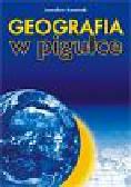 Kamiński Jarosław - Geografia w pigułce