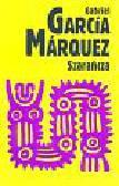 Marquez Gabriel Garcia - Szarańcza