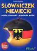 Karolska Wioletta - Słowniczek niemiecki polsko-niemiecki niemiecko-polski