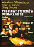 Silberschatz Abraham, Galvin Peter B., Gagne Greg - Podstawy systemów operacyjnych