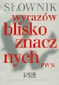 Wiśniakowska Lidia - Słownik wyrazów bliskoznacznych