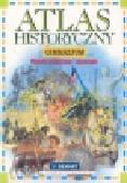 Atlas historyczny. Gimnazjum