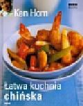 Hom Ken - Łatwa kuchnia chińska