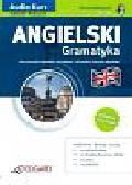 Angielski Gramatyka dla początkujących + CD