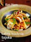 Hom Ken - Łatwa kuchnia tajska