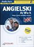 Hadley Kevin, Michalik Mariusz, Wittlin Katarzyna - Angielski At Work dla średnio zaawansowanych B1-B2 (Płyta CD)