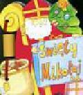 Stadtmuller Ewa - Święty Mikołaj