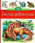 Stańczewska Aleksandra - Zwierzęta prehistoryczne