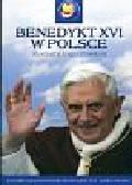 Benedykt XVI w Polsce
