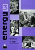 Kilbey Liz, Walczak Andrzej - Energy 3 Workbook