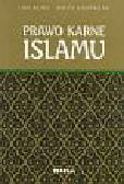 Bury Jan, Kasprzak Jerzy - Prawo karne islamu