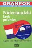 Ekeren Krawczyk Agata - Niderlandzki krok po kroku z płytą CD. dla początkujących