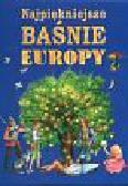 Laskowska Joanna - Najpiękniejsze baśnie Europy