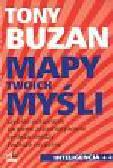Buzan Tony - Mapy twoich myśli