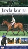 Harris Moira C., Clegg Lis - Jazda konna. Techniki jazdy - zawody - sprzęt - opieka nad koniem
