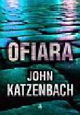 Katzenbach John - Ofiara