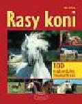 Behling Silke - Rasy koni