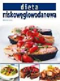 Amanda Cross - Dieta niskowęglowodanowa